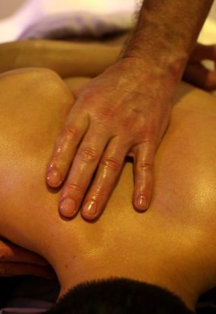 Russian Healing Massage