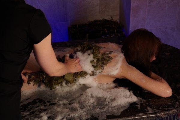 Siberian Body Wash