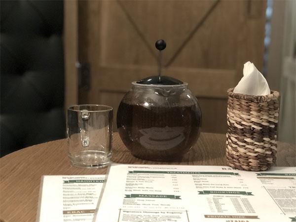 Banay No.1 Herbal tea