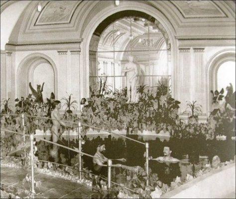 Banya 1914