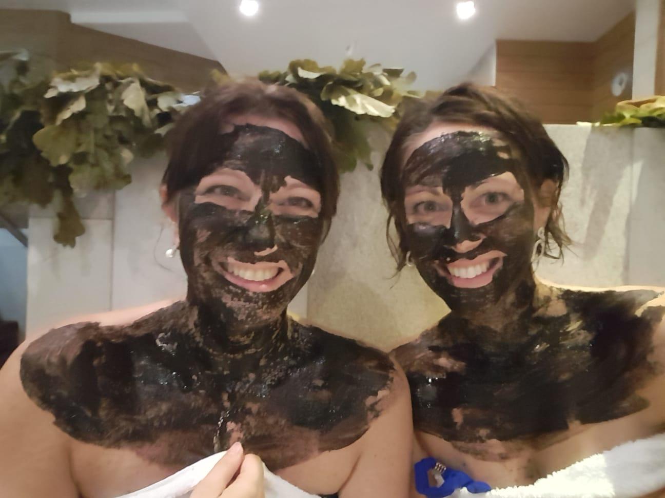 Mud Mask Banya No.1
