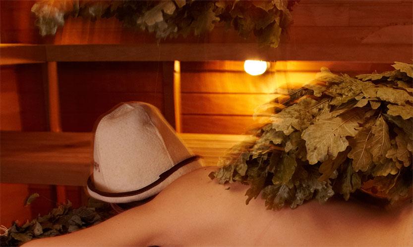 Invigorating Thermal Treatment - Parenie