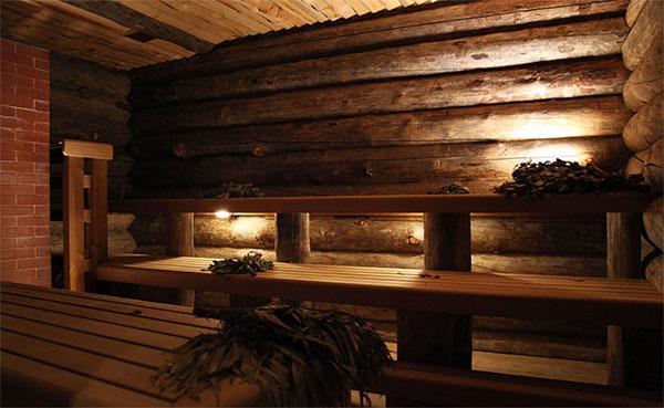 Приватное бронирование бани