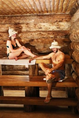 Romantic Spa Breaks for Couples