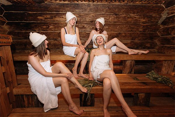 Private Spa Women's Day Deal
