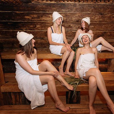 Women's Day Spa Deal