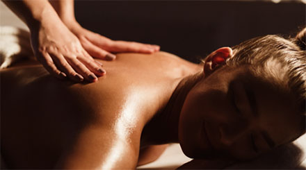 Chiswick massage