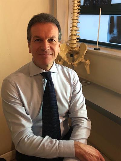 Dr Igor Artsybushev