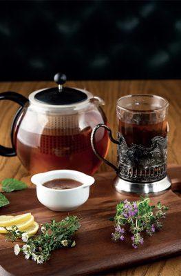 Banya No.1 herbal tea
